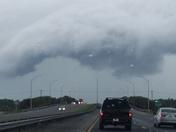 I-95 SOUTH St. Augustine