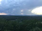 Salem sky
