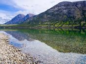 Kusawa Territorial Park, Yukon