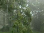 Storm in Topsfield