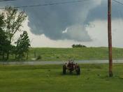 T-Storm Cloud