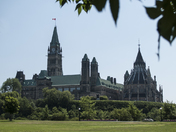 Our Parliament Buildings