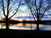 Sunrise Grays Lake