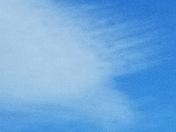 Strange swirl cloud in Londonderry