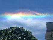 Fire Rainbow?