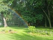 Wednesday's Rainbow
