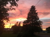Rehoboth Sunset