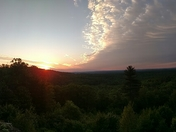 Sunrise 8-18-17