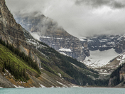 Lake Louise - Banff National Park