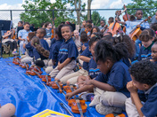 Bridge Boston Charter School Celebrates End of the Year with School-Wide Concert