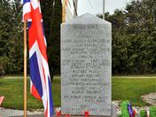 WW ll Monument
