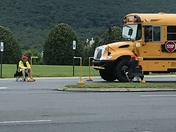 Pa State School Bus Safety Competition