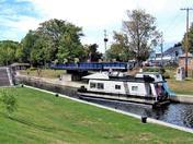 Bobcaygeon,  Trent-Severn Lock 32