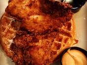 Chicken n Waffled