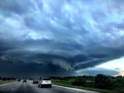 Stormy Friday 6/22