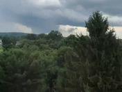 Tornado?
