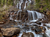 Tangle Falls (2nd Level)