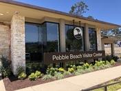 Pebble Beach Visitor Center