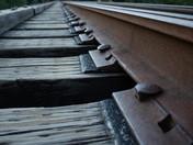 Goldstream trestle