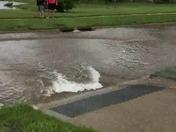 Ankeny flooding