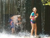 Summer Fun on the Enoree River in Taylors SC