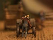Miniature farming