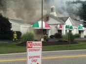 Bellisarios Pizza Fire