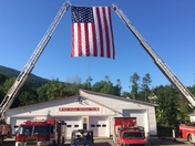 West Windsor Fire Department July 4th