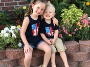4th of July cuties!