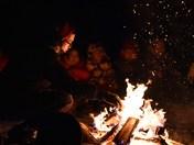 Flaming Sparks
