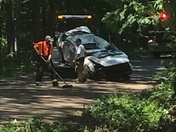 Fourth of July Boscawen Accident