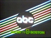 WCVB Channel 5 legal ident - Fall 1979