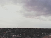 AERIAL SURFING THE SEVERE STORMS OVER RIO-RANCHO 7/5/18