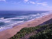 Good Morning Monterey!