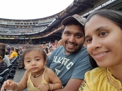 Pirates game July 11, 2018