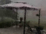 Hail storm July 10, 2018