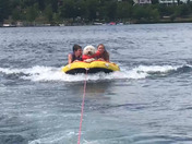 Sully tubing