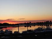 Sunrise 07/12