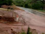 Flooding in villanueva (La fruaga)