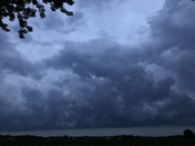 Storm view