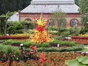Biltmore Blooms Chihuly