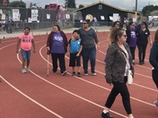 Watsonville Relay For Life