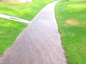 Matheson park arroyo