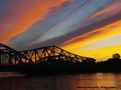 Cartierville bridge