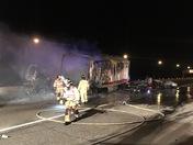 Semi Truck Fatality