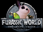 Furassic World: Small Animal Kingdom