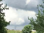 Bondurant tornado
