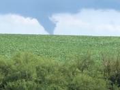 Colfax Tornado