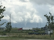 Tornado In Iowa
