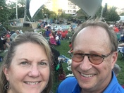 Jazz on the Green